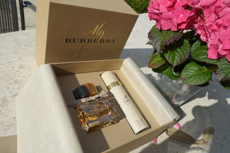 My Burberry Verpackung