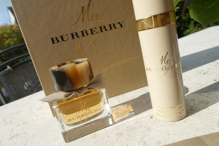 My Burberry Parfüm