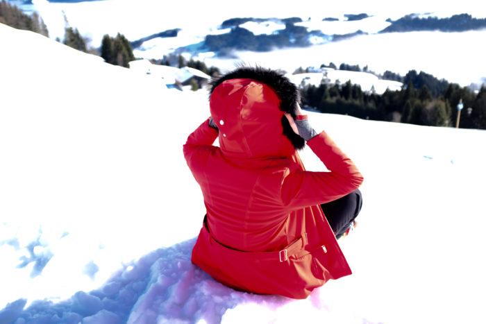 poivre blanc ski