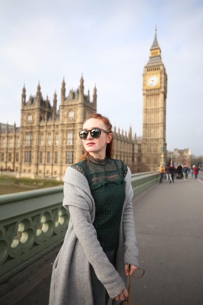london hotspot