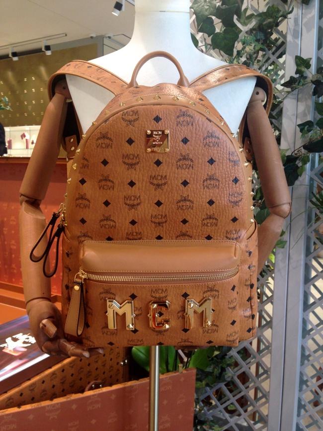 MCM Store Munich